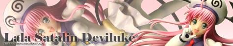 Lala Satalin Deviluke L
