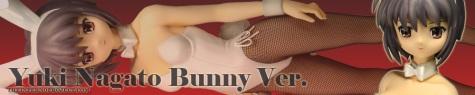 Yuki Nagato Bunny Version L