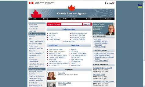 canada-revenue-agency