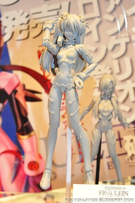 Fraulein Asuka 2.0
