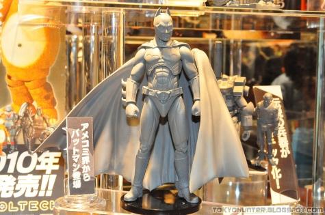Revoltech Batman